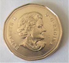$1.00 2007 Canadian Prooflike Loonie