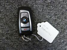 2016 BMW 335i Smart Key Fob Keyless Entry Remote OEM xDrive Gran Turismo