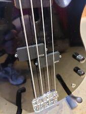 Yamaha Bass Fretless