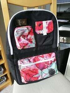 Rare Stampin' Up! 2019 Convention Onstage Demonstrator Logo Backpack