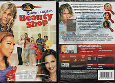 BEAUTY SHOP - DVD (NUOVO SIGILLATO)