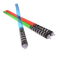 1Pieces Inflatable lightsaber cosplay weapons sword toys for boys~SG