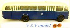 CSD 1947 SKODA type 706 RO MESTSKY BUS V&V 218 H0 1:87 BF09 Å