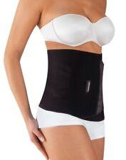 Lanaform Dynamic Slimming Belt for Flat Stomach   Anti-Cellulite BLACK  -FREE P P 99161088f3e