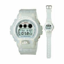 Casio G-Shock FIFA WORLD CUP FRANCE '98 Special DW6900WF-7 White Watch *MINT*