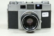 Olympus 35-S Camera Sold by Tower!!