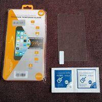 Pellicola vetro temperato 9H salva schermo Samsung Galaxy g388f g389f Xcover 3