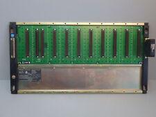 IC655CHS508B  - GE FANUC -  IC655CHS508B / BASE UNIT 8 SLOTS SERIE FIVE  USED