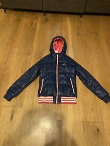 girls adidas jacket 11-12