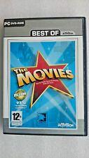 Best of Range: The Movies (PC, 2002) - European  Version