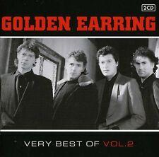 Golden Earring - Very Best of Golden Earring 2 [New CD] Holland - Import
