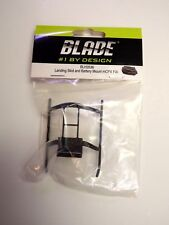 BLADE - LANDING SKID AND BATTERY MOUNT mCPX FAI - Model # BLH3536 - BOX 2