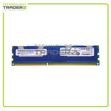 MT72KSZS4G72LZ-1G4 Micron (1x32GB) 32GB 4RX4 PC3L-10600L Memory Module *Pulled*