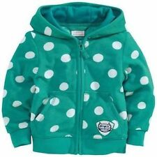 Spotted Girls' Coats, Jackets and Snowsuits 0-24 Months