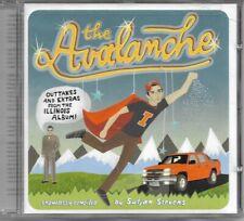 Sufjan Stevens The Avalanche CD Album Outtakes & Extras From The Illinois Album