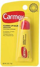 CARMEX Classic Moisturising Lip Balm 10g Tube
