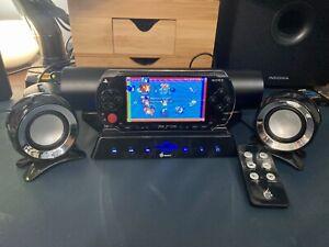 PSP speaker dock For PSP 1000