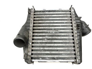 Intercooler Radiator for Smart ForTwo 451 07-10 A4515010401