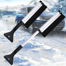 Multifunction Telescoping Car Snow Brush and Ice Scraper Snow Brush Clean Tool