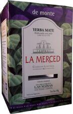 LA MERCED Monte - Mate Tee aus Argentinien - 500g