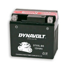 Batteria Nuova Dynavolt YTX5L-BS KTM 450 EXC Racing Six Days 2004 2007