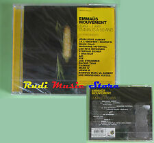 CD EMMAUS MOUVEMENT A 50 ANS compilation 1999 SIGILLATO STRUMMER AIR FFF (C22)