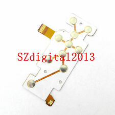 New Keypad Key Button Flex Cable Board for Nikon Coolpix S5300 Digital Camera