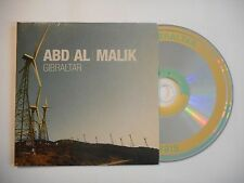 ABD AL MALIK : GIBRALTAR [ CD SINGLE PORT GRATUIT ]