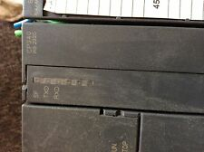 SIEMENS CP340-RS 232C