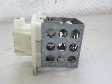 Vorwiderstand calefacción citroen xsara picasso n68 1.6 año 99-03