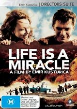 Life Is A Miracle (DVD, 2006) - Region 4