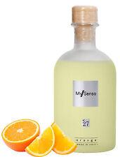 My Senso   Nachfüller Refill für Raumduft Nr. 27 Orange