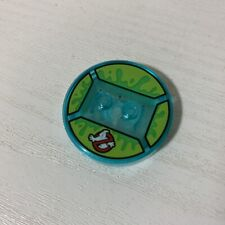 Lego Dimensions Ghostbusters Slimer Character Disc Only