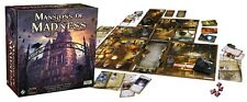 *New!* Mansions of Madness 2nd Second Edition Board Game FFG - Sealed