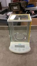 Acculab ALC-210.4 Analytical Balance Scale 210 g x 0.1 mg