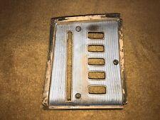 1964 64 Dodge 330 440 Polara 500 Dash Shift Push Button Bezel 2426119