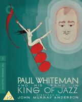 Nuovo The King Of Jazz (Criterion Collection) Blu-Ray