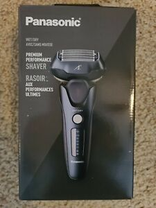 Panasonic ARC5 5-BladeWet/Dry Cordless Electric Shaver and Trimmer with Automat…