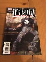 Punisher: War Journal #21 (2008) Marvel Comics