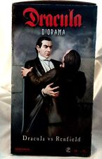 Dracula vs Renfield Diorama, Sideshow, Limited Edition