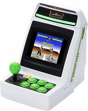 SEGA Astro City Mini Arcade stick/Control Pad/Game center style kit/Body/T-shirt