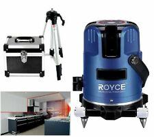 Livella Laser Tracciatore autolivellante 360º rotazione Bolla Digitale Magnetica