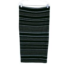 i jeans by Buffalo Women Skirt Uma Striped MultiColor Size XL