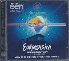 V/A - Eurovision Song Contest Athens 2006 (2 x CD) 37TR Lordi Kate Ryan Carola