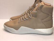 adidas Originals Tubular Instinct Boost lifestyle sneakers Sand BB8400 Size 13