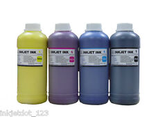 4x250ml Pigment ink for Epson Stylus NX530 NX625 WorkForce 60 320 323 325 435