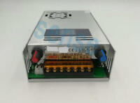 New 500W 0-48VDC 0-10A Output Adjustable Switching Power Supply with CE