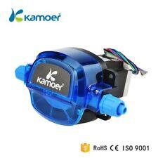 Kamoer High Flow Peristaltic Pump with Stepper Motor OEM Metering Liquid Water