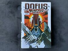 Dofus Monster 3 : Le Chevalier noir - Ankama Editions manga VF