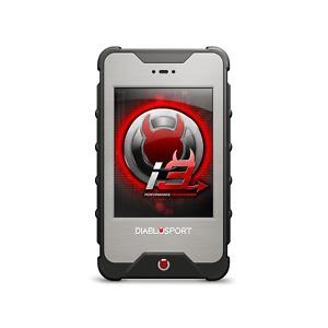Diablo Sport intune i3 Platinum Tuner for GMC Sierra 99-17 1500,2500,3500